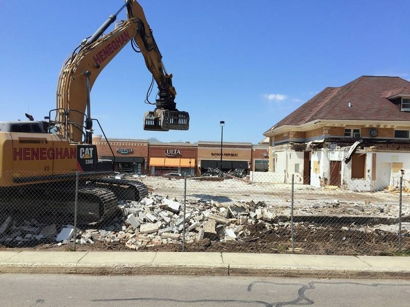 Instructions to Make Your Mark As A Commercial Demolition Company In Sydney