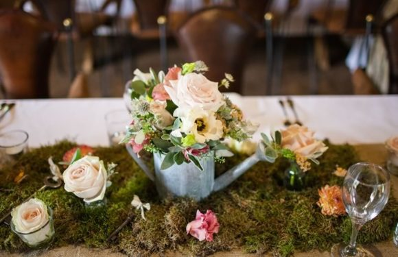 Best 5 Tips to Choosing Wedding Floral Decoration