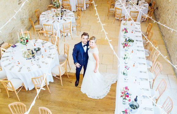 Utilizing Peonies For Stunning Wedding Decorations