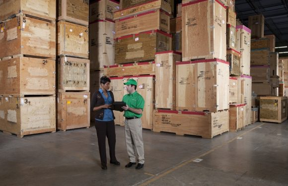 How important is a logistic storage facility to your business?