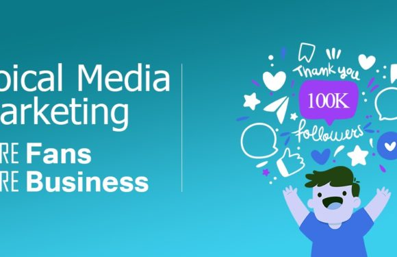 Ways a Social Media Company Can Help Grow Your Business