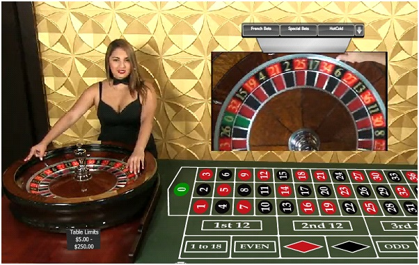 Pennsylvania Live Dealer Are Scarce to Find, But Parx Casino is Changing it for the Better